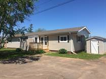 Homes for Sale in Cornwall, Prince Edward Island $119,901