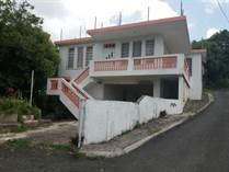 Homes for Sale in Bo. Cerro Gordo, Aguada, Puerto Rico $110,000