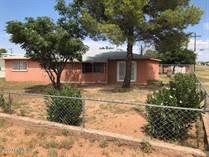 Homes for Sale in Douglas, Arizona $110,000