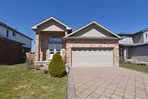 Homes Sold in Hyde Park, London, Ontario $559,900