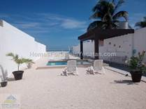 Condos for Sale in Chelem, Yucatan $3,350,000