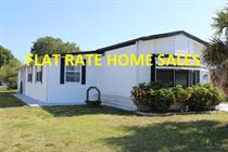 Homes for Sale in Spanish Lakes Fairways, Fort Pierce, Florida $5,995
