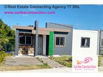 Homes for Rent/Lease in Bavaro, La Altagracia $500 monthly