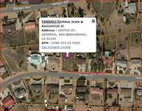 Lots and Land for Sale in Hesperia, California $85,000