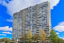 Condos for Sale in Webb Drive, Mississauga, Ontario $499,000