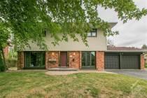 Homes for Sale in Beaverbrook, Kanata, Ontario $939,900