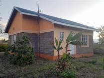 Homes for Sale in Kitengela, Athi River KES3,500,000