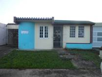 Homes for Sale in Canovanas, Puerto Rico $59,000