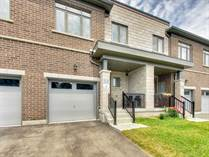 Homes for Sale in Whitby, Ontario $629,900