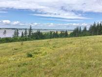 Lots and Land for Sale in Lower Newtown, Eldon, Prince Edward Island $90,000