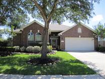 Homes Sold in Cabot Cove, Pearland, Texas $239,900