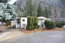Homes for Sale in Country Pines Mobile Home Park, Oliver, British Columbia $179,900
