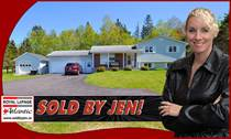 Homes Sold in Upper Sackville, Sackville, New Brunswick $229,900