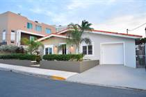 Homes for Sale in Ocean Park, San Juan, Puerto Rico $1,095,000