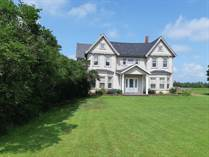 Homes for Sale in Dingwell Mills, Prince Edward Island $329,900