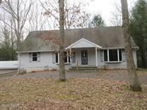 Homes for Sale in Pennsylvania, Dingmans Ferry, Pennsylvania $110,000