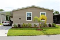 Homes for Sale in Cypress Creek Village, Winter Haven, Florida $125,000