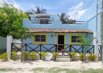 Homes for Sale in Chelem, Yucatan $155,000