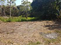 Lots and Land for Sale in Uvita, Puntarenas $36,000