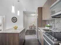 Condos for Sale in Oakville, Ontario $619,000