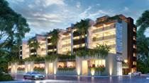 Condos for Sale in Downtown, Playa del Carmen, Quintana Roo $202,000