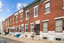 Homes for Sale in Philadelphia, Pennsylvania $300,000