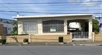 Homes for Sale in Urb. Roosevelt, San Juan, Puerto Rico $350,000