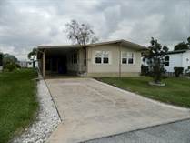 Homes for Sale in Beacon Terrace, Lakeland, Florida $29,999