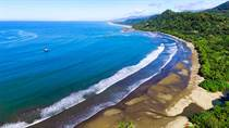Lots and Land for Sale in Dominicalito, Puntarenas $2,500,000