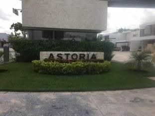 "Temozon, Yucatan presents ""ASTORIA LOT"" in the North of the City"