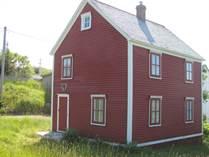 Homes for Sale in Bonavista, Newfoundland and Labrador $69,900
