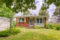 Homes for Sale in East London, London, Ontario $499,900