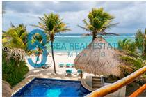 Homes for Sale in Akumal norte, Akumal, Quintana Roo $925,000
