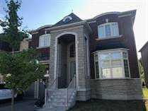 Homes for Rent/Lease in Vaughan, Ontario $4,500 monthly