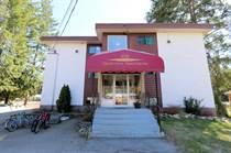 Condos for Sale in Sicamous, British Columbia $129,000