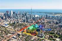 Condos for Sale in Spadina/Dundas, Toronto, Ontario $670,000