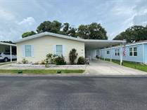 Homes for Sale in Southwind, Palm Harbor, Florida $80,000