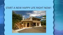Homes for Sale in La Cruz, Guanacaste $600,000