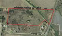Lots and Land for Sale in Moscota, Jalisco $249,000
