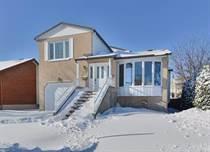 Homes for Sale in Brossard, Quebec $548,000
