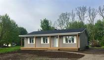 Homes for Sale in Shrewsbury, Ontario $279,000
