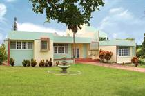 Homes for Sale in Saltos, San Sebastian , Puerto Rico $575,000