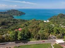 Lots and Land for Sale in Manuel Antonio, Puntarenas $649,000