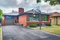 Homes for Sale in Islington/Westway, Toronto, Ontario $1,099,888