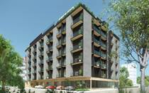 Condos for Sale in Downtown, Playa del Carmen, Quintana Roo $105,000