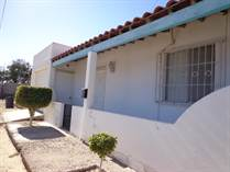 Homes for Rent/Lease in El Mirador, Puerto Penasco/Rocky Point, Sonora $450 monthly