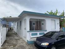 Homes for Sale in Pueblo Rio Grande, Rio Grande, Puerto Rico $50,000