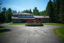 Homes for Sale in Utopia, Essa, Ontario $1,899,900