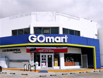 Commercial Real Estate for Rent/Lease in Cancun, Quintana Roo $36,500 monthly