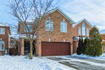 Homes for Sale in Meadowvale West, Mississauga, Ontario $1,269,000